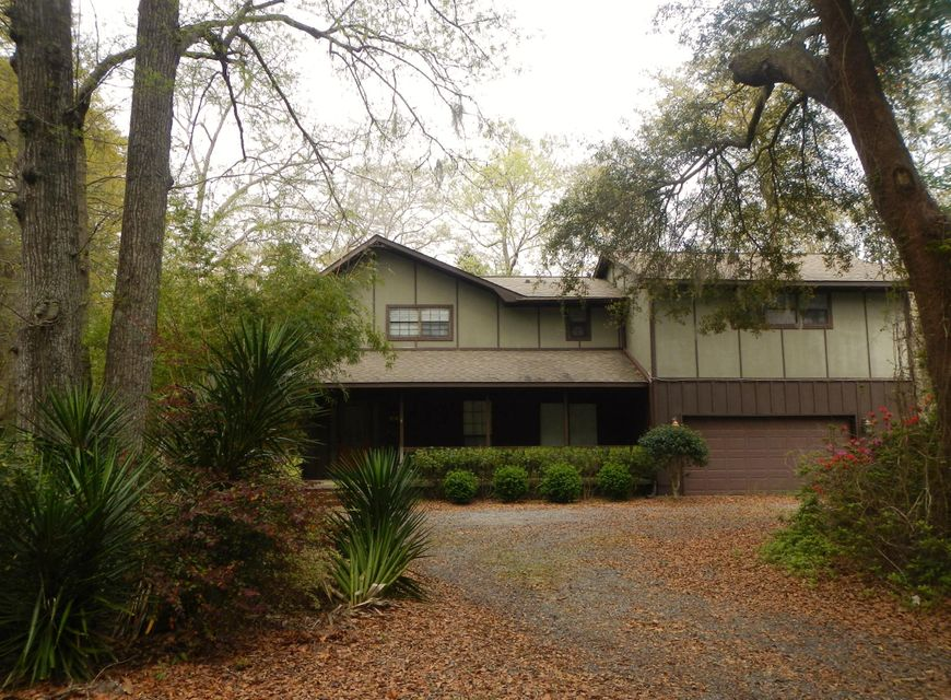 1616 River Road Johns Island, SC 29455