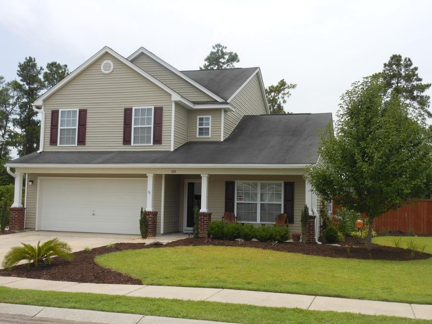 104  Pine Hall Drive Goose Creek, SC 29445