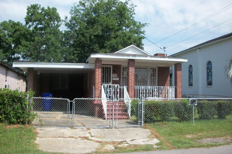 2206 Fillmore Street North Charleston, SC 29405