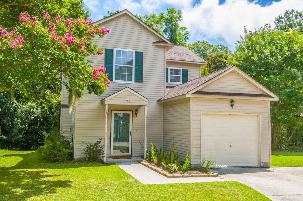 1706 Eallystockert Road Charleston, SC 29414
