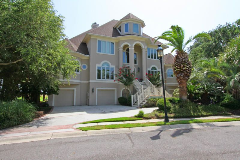 57  Ocean Point Drive Isle Of Palms, SC 29451