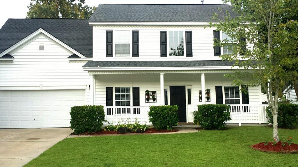 1466  Ashley Gardens Boulevard Charleston, SC 29414