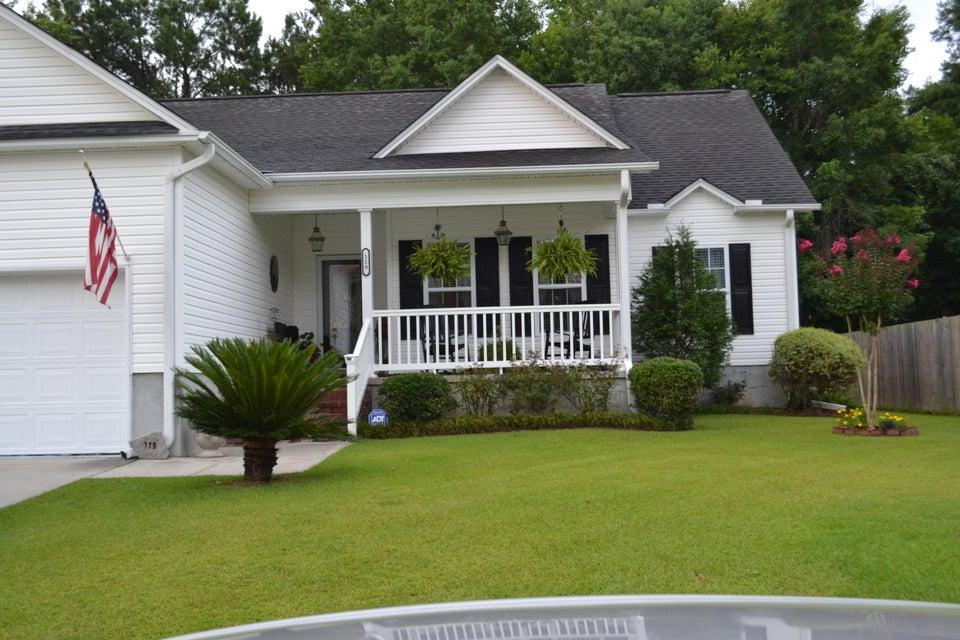 119  Houston Drive Ladson, SC 29456