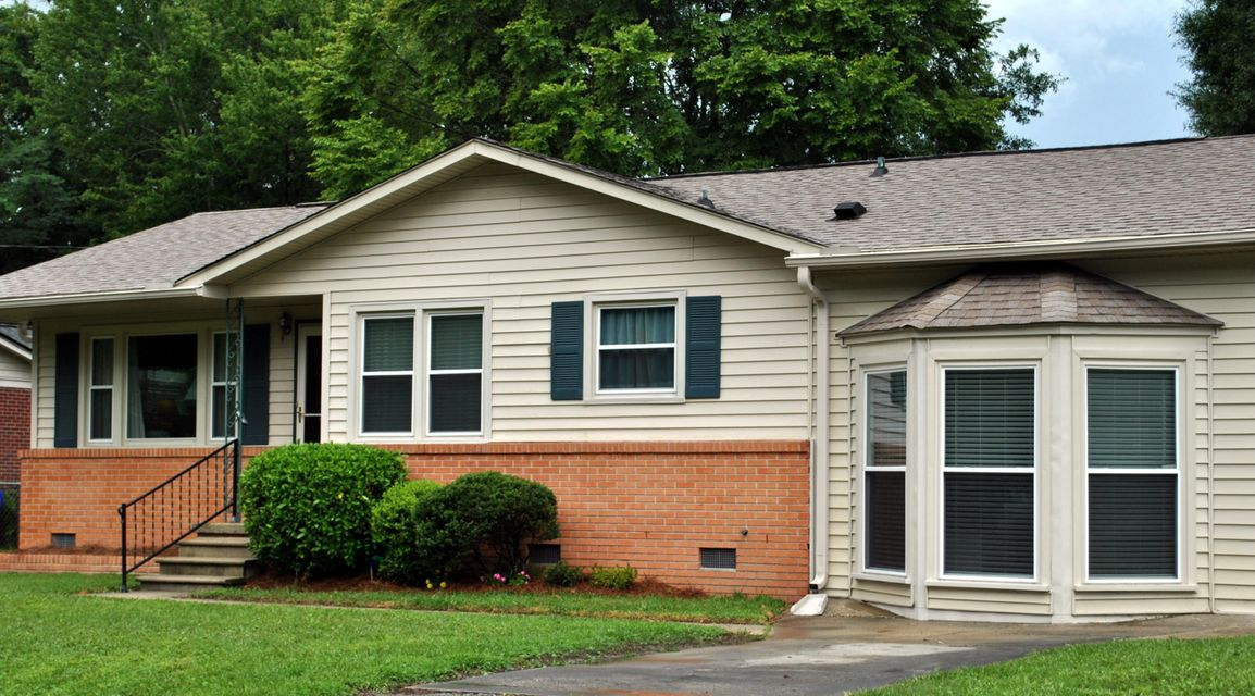 5319  Alvie Street North Charleston, SC 29418