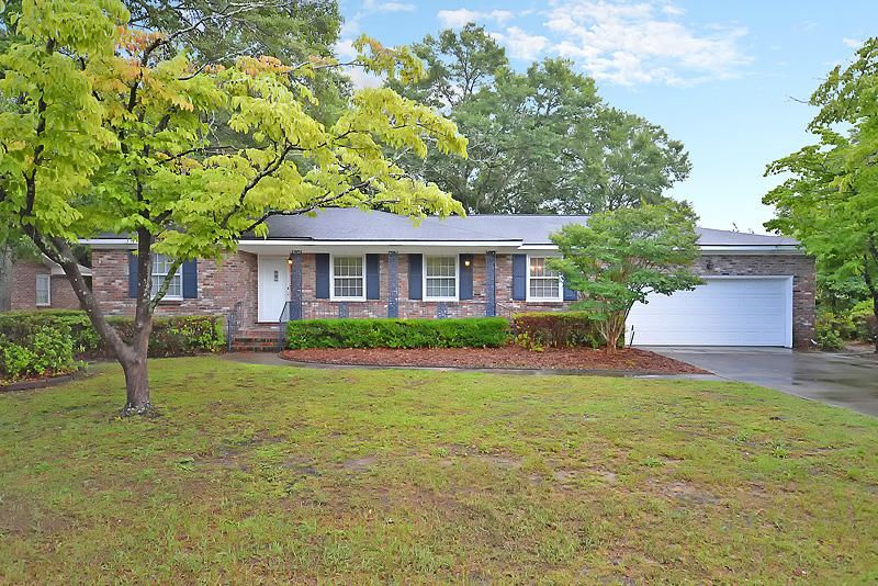 1604  Amberly Rd Charleston, SC 29407