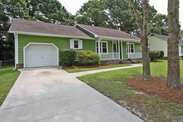 1605  Longview Road Mount Pleasant, SC 29464