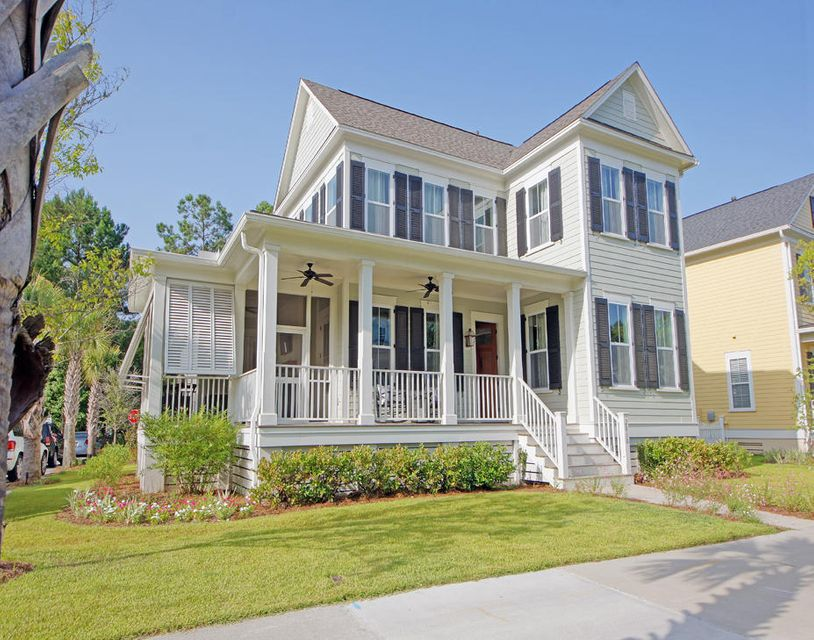 2860  Rivertowne Parkway Mount Pleasant, SC 29466