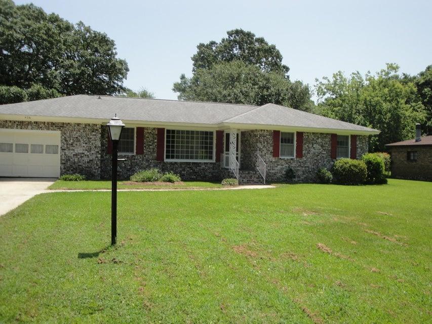 426  Geddes Avenue Charleston, SC 29407