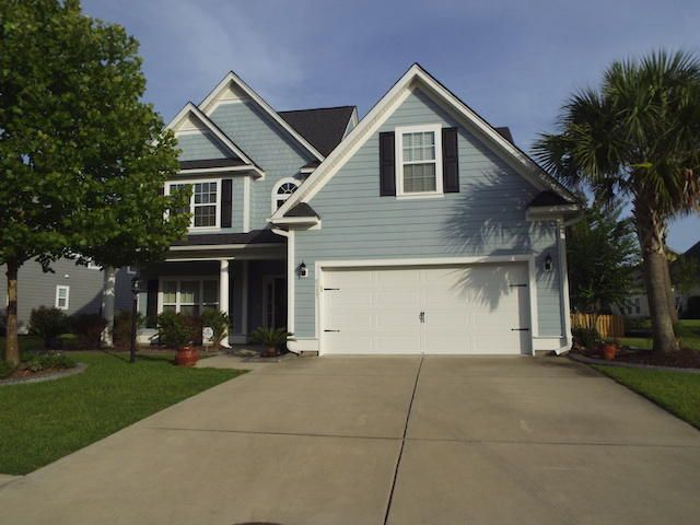 8537  Sentry Circle North Charleston, SC 29420
