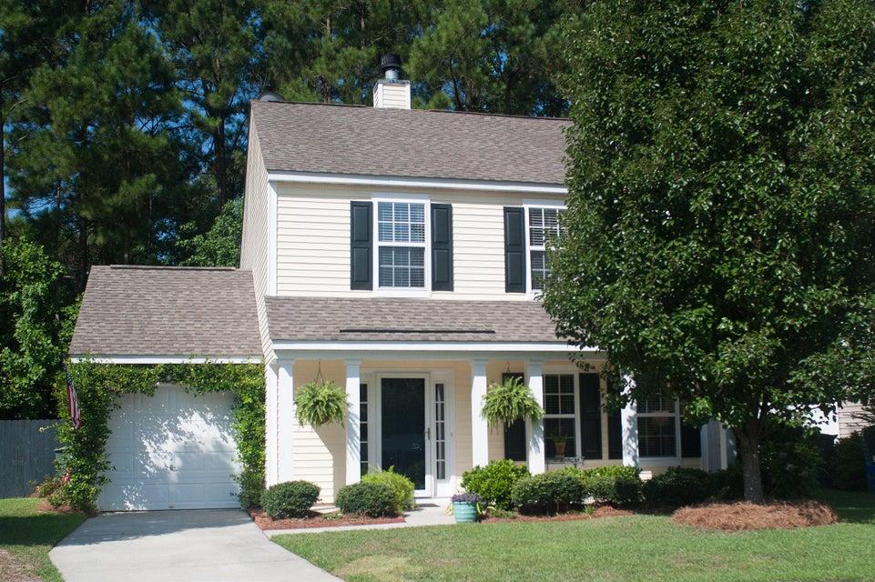 1155  Peninsula Cove Drive Charleston, SC 29492