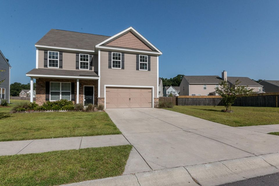 114  Rawlins Drive Summerville, SC 29485
