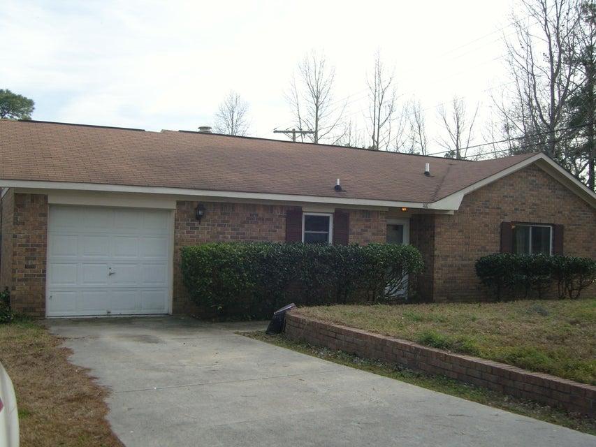 100  Heather Drive Summerville, SC 29483