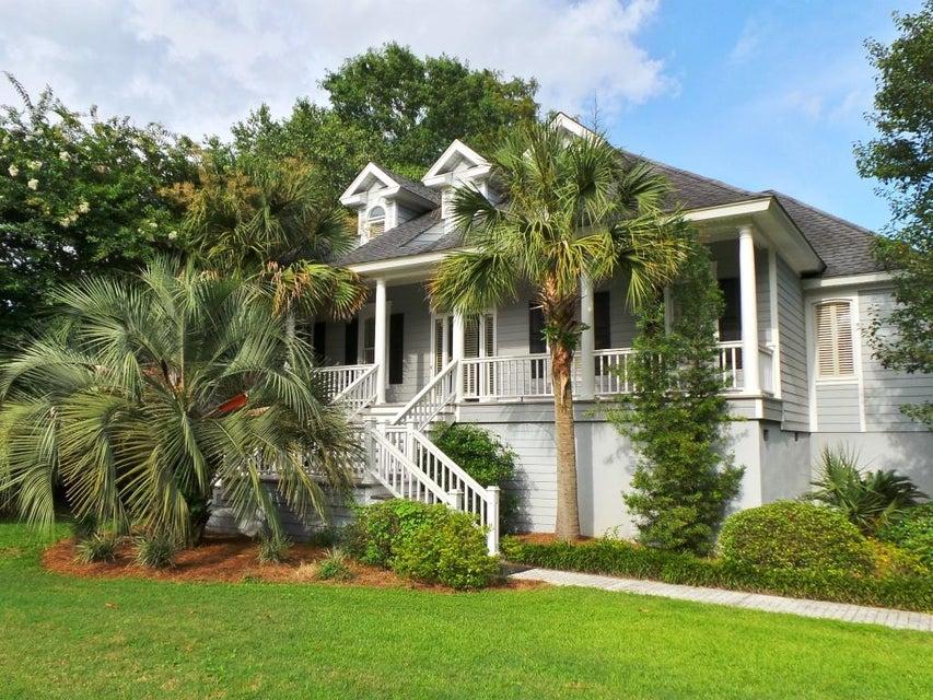1664 Southport Drive Charleston, SC 29407