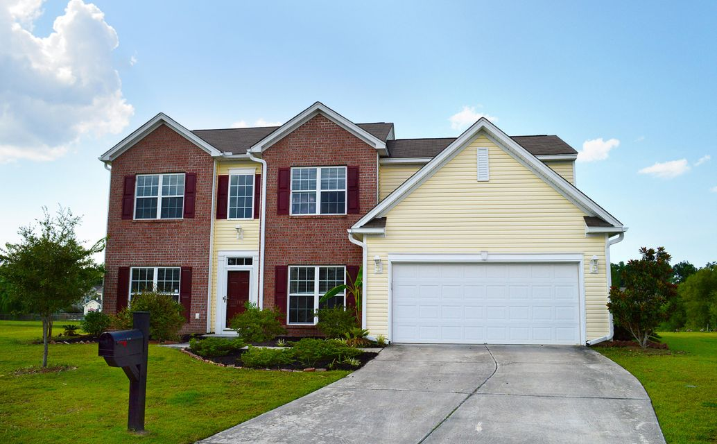 5116  Oriole Court Summerville, SC 29485