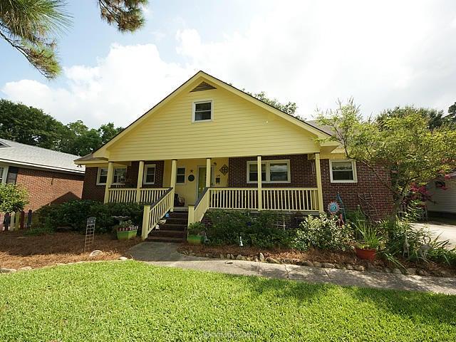 720 Shelley Rd. Charleston, SC 29407