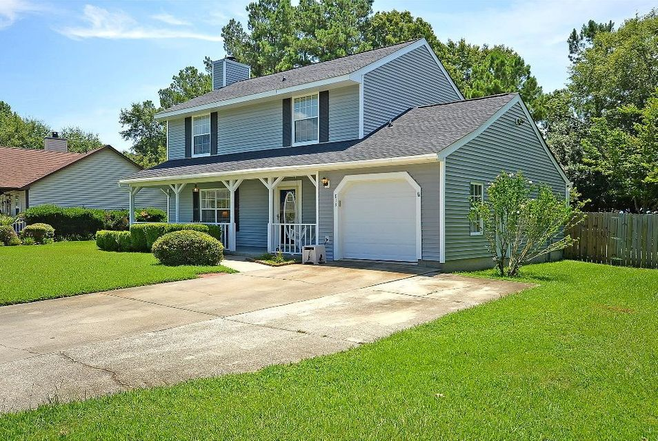 813 N Aylesbury Road Goose Creek, SC 29445