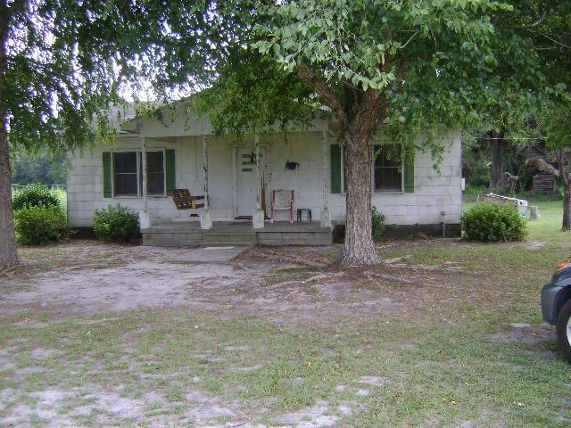 10422 Lowcountry Highway Ruffin, SC 29475