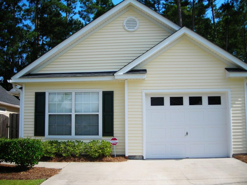 4817  Carnoustie Court Summerville, SC 29485