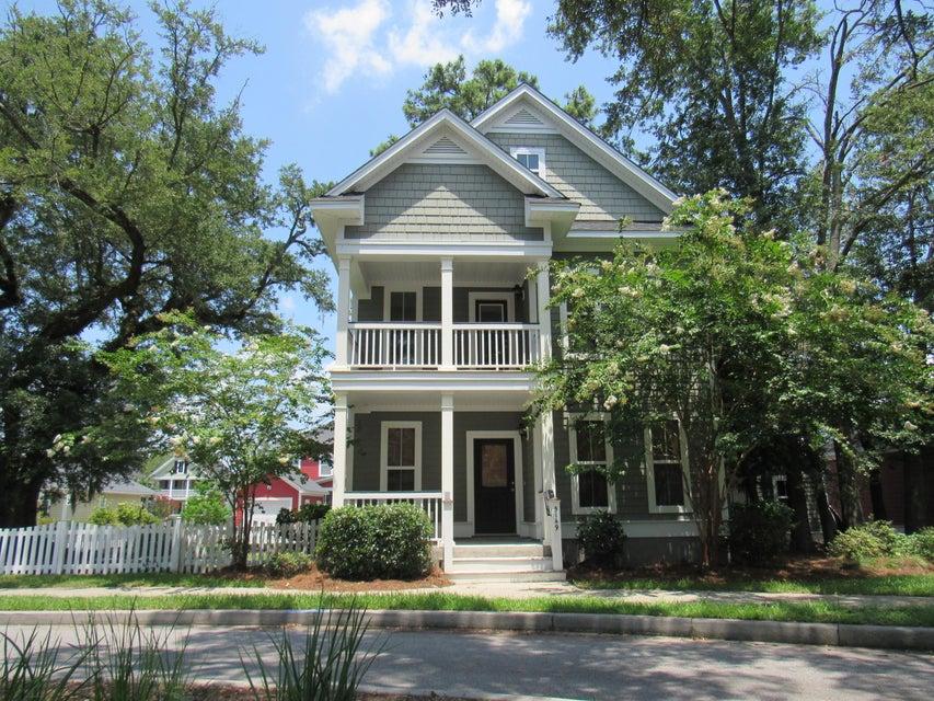 5149 E Liberty Park Circle North Charleston, SC 29405