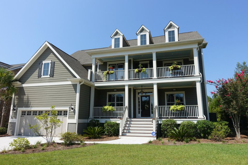 1452 Scotts Creek Circle Mount Pleasant, SC 29464