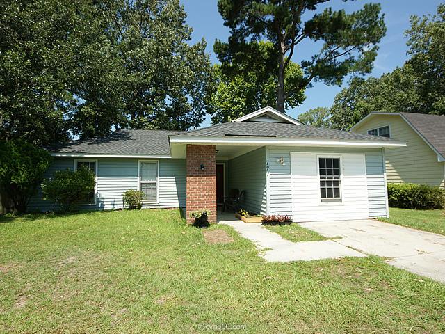 771 Corral Drive Charleston, SC 29414