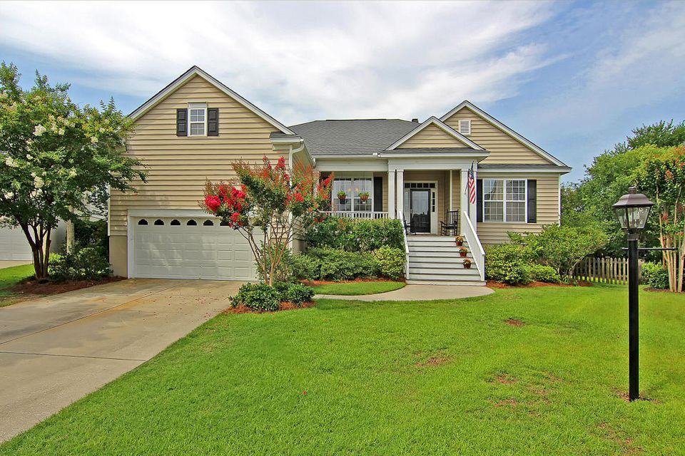 2365  Cross Timbers Drive Mount Pleasant, SC 29464