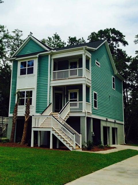 516 Sanders Farm Lane Charleston, SC 29492