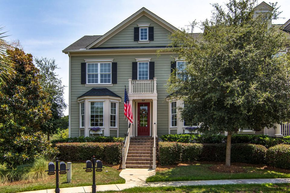 2828  Treadwell Street Mount Pleasant, SC 29466