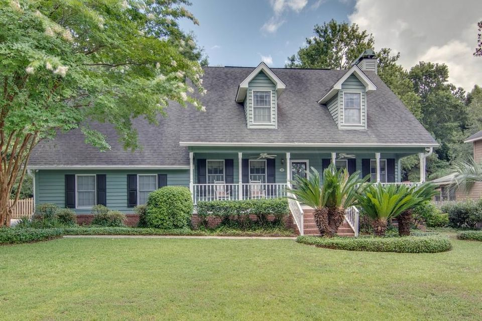 565  Hidden Boulevard Mount Pleasant, SC 29464