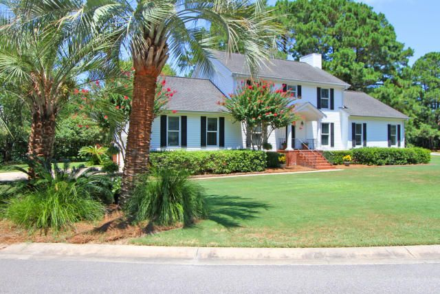 720  Oak Marsh Drive Mount Pleasant, SC 29464
