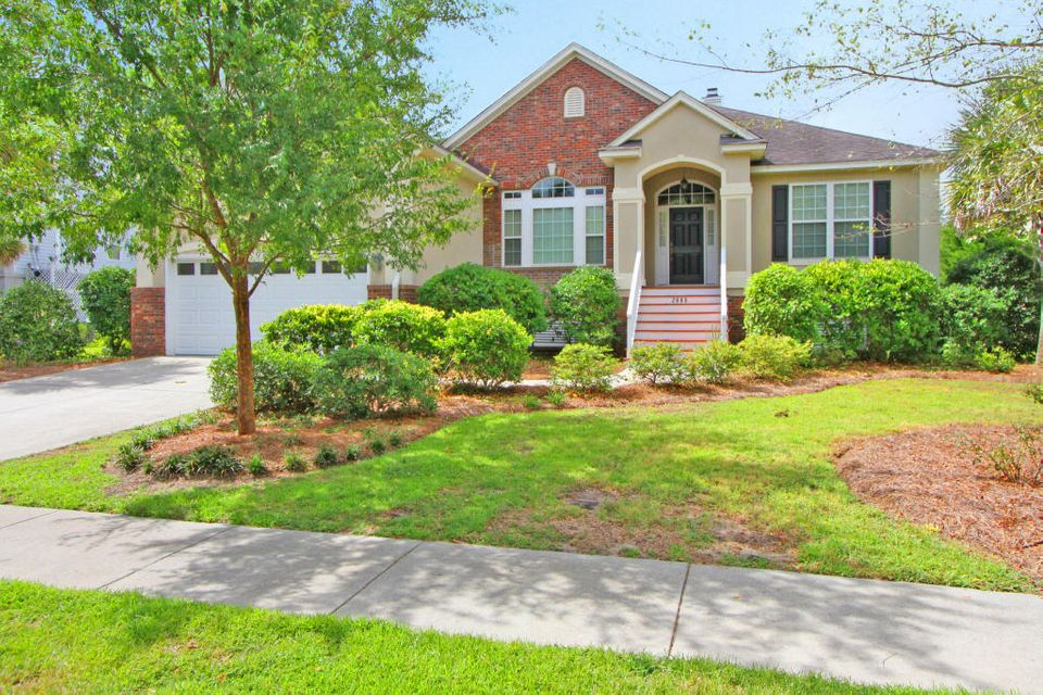 2665  Magnolia Woods Drive Mount Pleasant, SC 29464