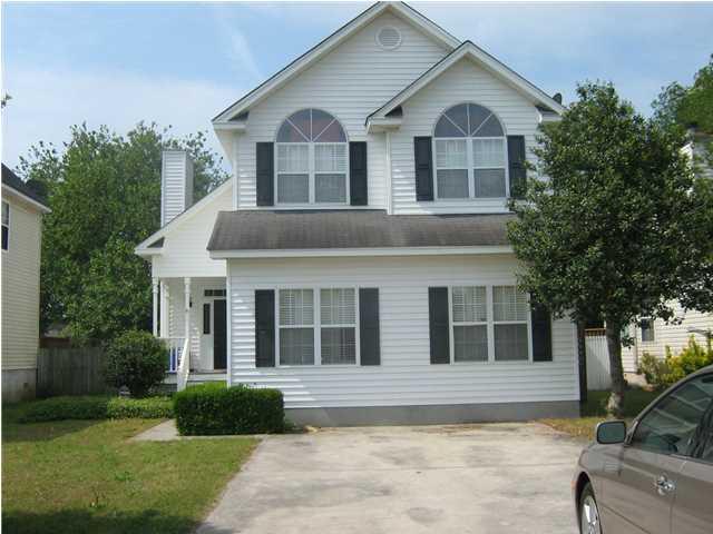 825  Harbor Place Drive Charleston, SC 29412