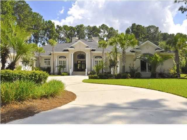 3069 Pignatelli Crescent Mount Pleasant, SC 29466