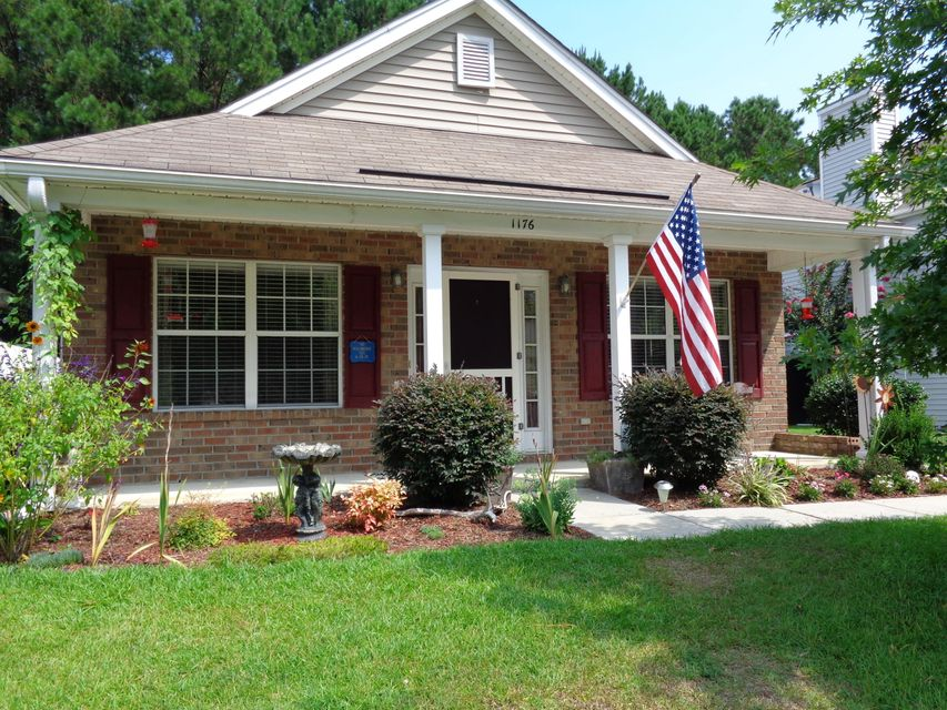 1176  Marsh Harbor Lane Charleston, SC 29492