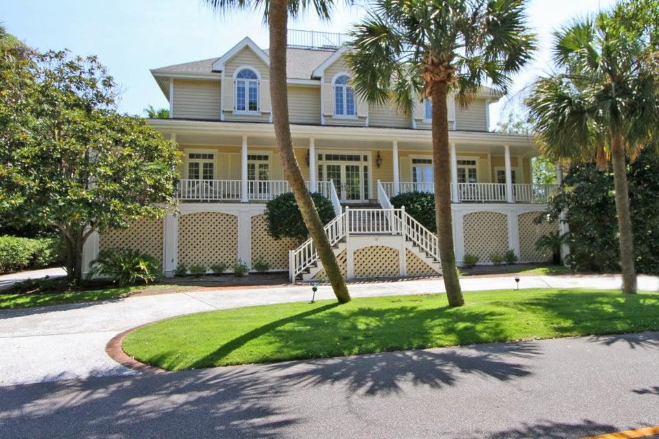 19 Beachwood West Isle Of Palms, SC 29451