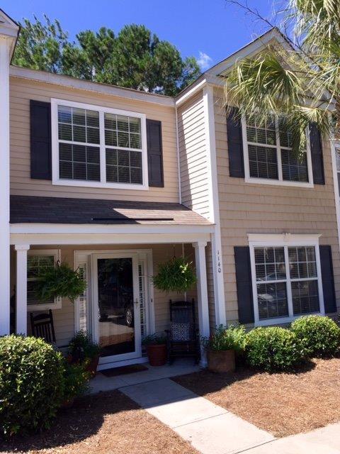 1140 Island Club Drive Charleston, SC 29492