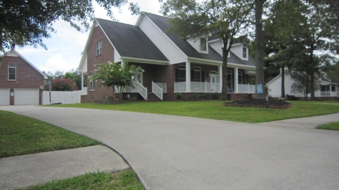 1429  Sterling Oaks Drive Moncks Corner, SC 29461