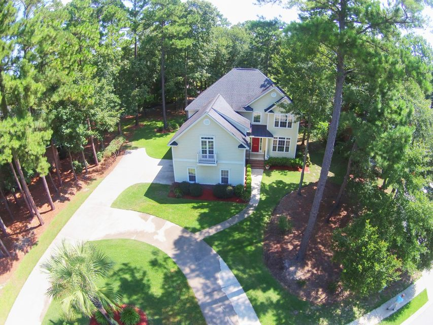 8787 E Fairway Woods Drive North Charleston, SC 29420