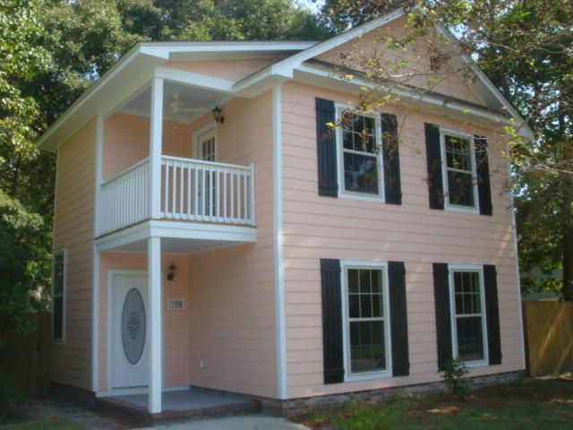 109  Timberline Trail North Charleston, SC 29418