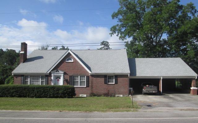 6701 Johnston Avenue Reevesville, SC 29471