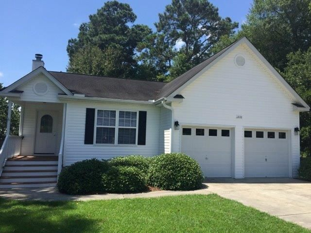 1333  Mapleton Avenue Charleston, SC 29412