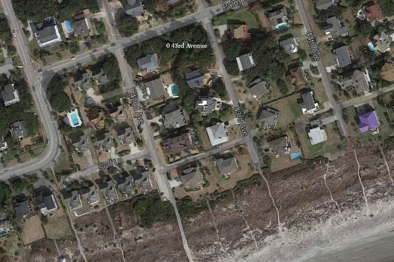 43 Rd Avenue Isle Of Palms, SC 29451