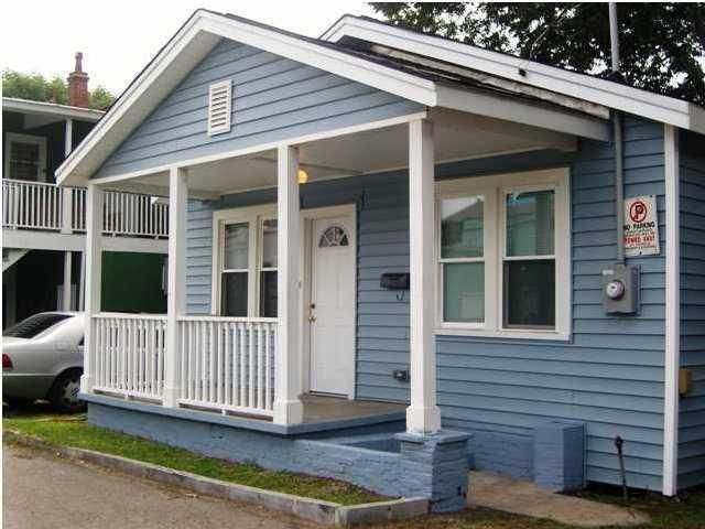 1  Fields Place Charleston, SC 29403