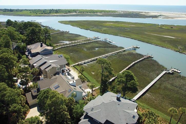 3047 Marsh Gate Drive Seabrook Island, SC 29455
