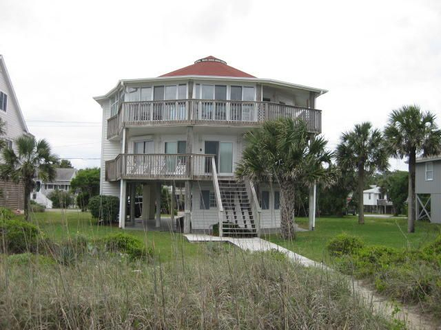 Beachfront Homes For Sale - 1506 Palmetto, Edisto Beach, SC - 25