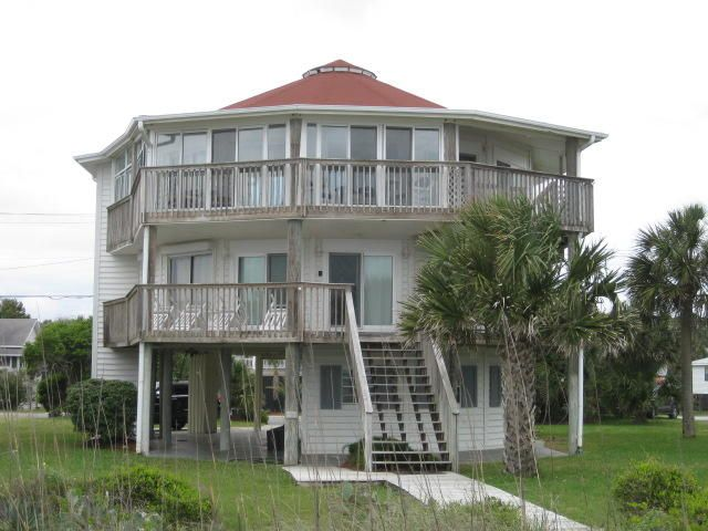 Beachfront Homes For Sale - 1506 Palmetto, Edisto Beach, SC - 4