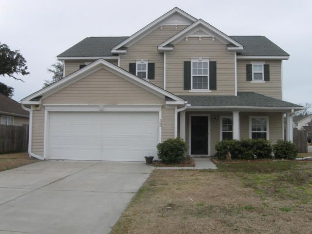 500 Research Court Ladson, SC 29456