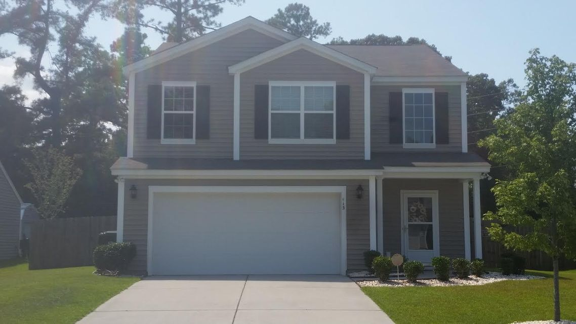 113  Farm Quarters Drive Goose Creek, SC 29445