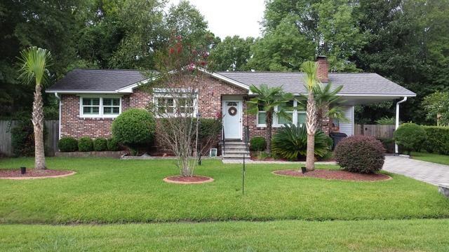 5303  Eileen Street North Charleston, SC 29418
