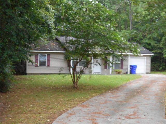 1824 Elsey Drive Charleston, SC 29407